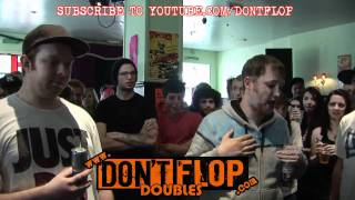 DON'T FLOP DOUBLES QF - Nugget/Jee4ce Vs Gasp/Depths