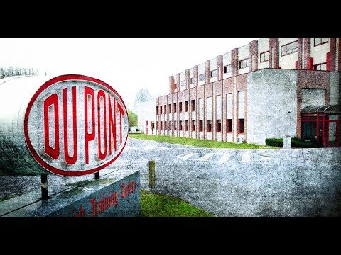 DuPont and Chemours are Still Poisoning Thousands