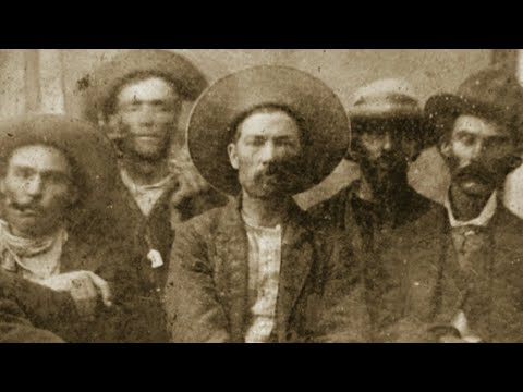 Experts: Tintype photo of Billy the Kid, Pat Garrett could be worth millions