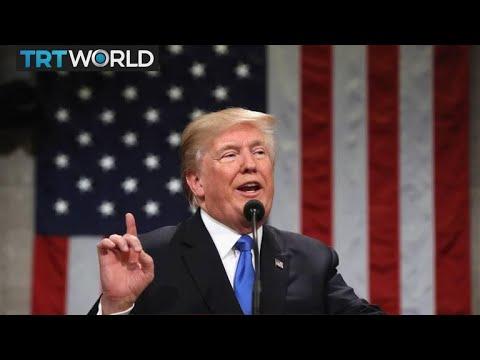 Trump's State of the Union address, Kenya's Odinga swears himself in and Hina Rabbani Khar interview