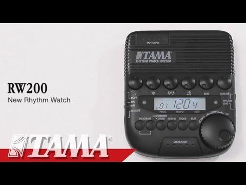 【六絃樂器】全新 Tama RW200 鼓手專用節拍器 / 貼總代理標籤 現貨特價 | Yahoo奇摩拍賣