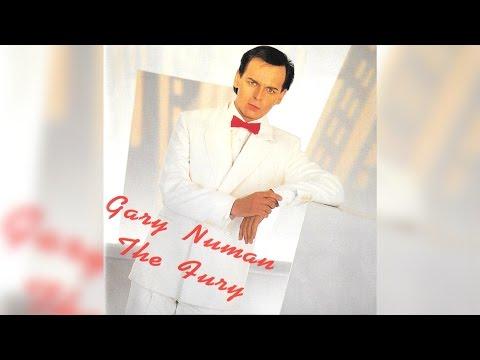 Gary Numan - The Fury Extended [Full Album + Bonus Tracks]