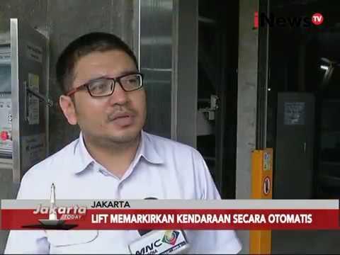 Smart Parking, tak perlu buang waktu cari tempat parkir - Jakarta Today 23/03