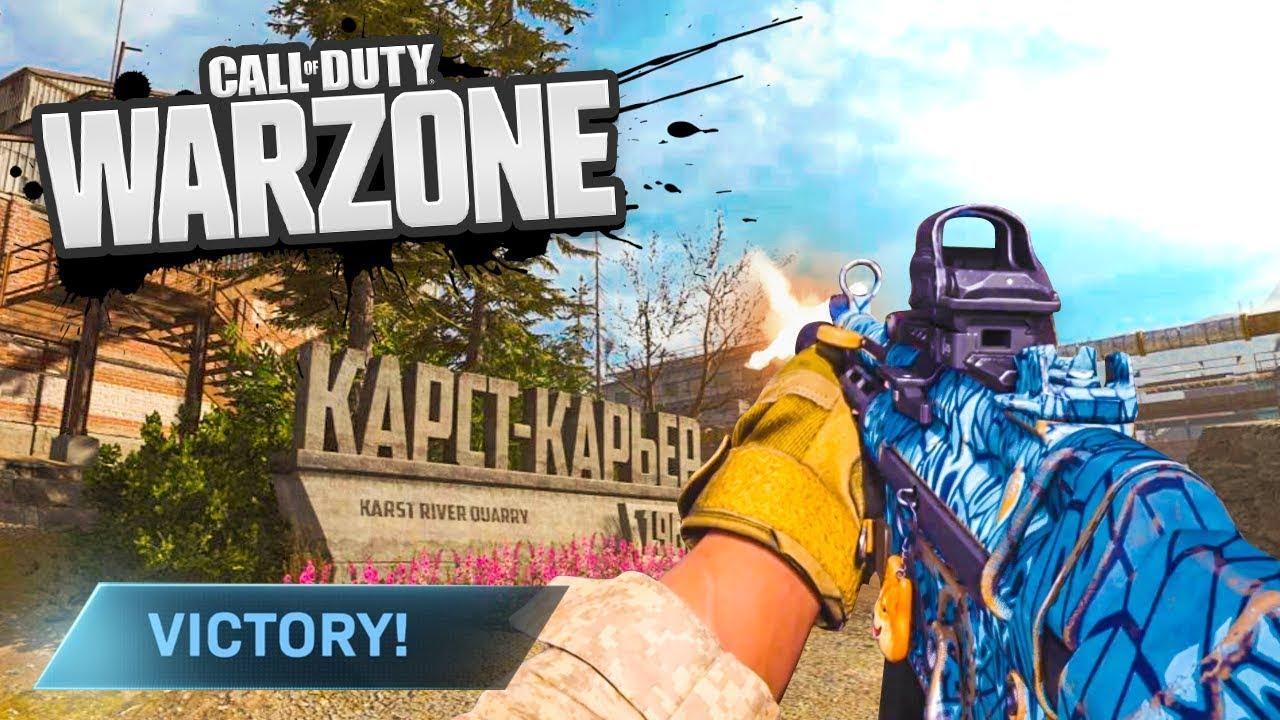 HOW TO WIN COD WARZONE (Modern Warfare Battle Royale) ft. JackFrags