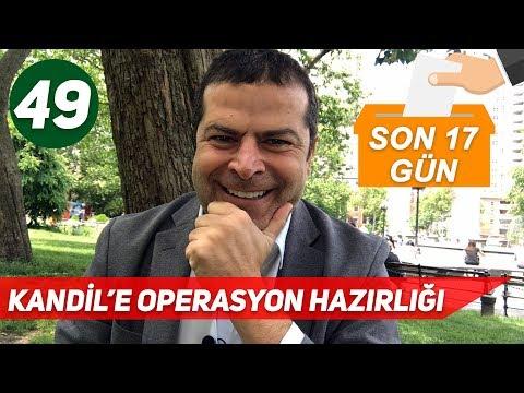 2018 Seçim - Demirtaş Ankesörlü Mitingi, Erdoğan İnce Atışması, Akşener Medya Ambargosu Aşılıyor