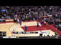 DeMar DeRozan goes off on official after missing game-winning shot attempt (2.12.17)