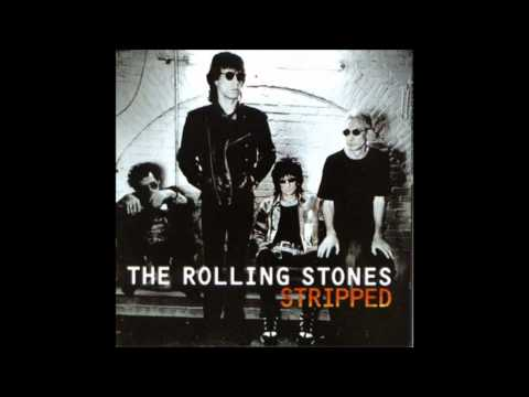 Rolling Stones - Sweet Virginia (Stripped Version)