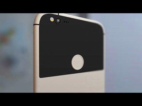Презентация Google Pixel за 9 минут