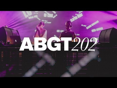Group Therapy 202 with Above & Beyond and Rodg