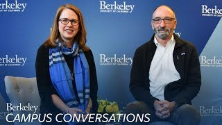 """Campus Conversations"": VC UDAR Julie Hooper"