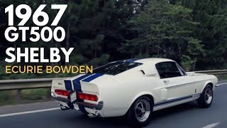 Ecurie Bowden - 67 GT500 Shelby