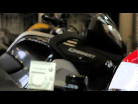 2010 12 pr sentation du sav bmw motorrad s2m bmw motorrad paris est youtube. Black Bedroom Furniture Sets. Home Design Ideas