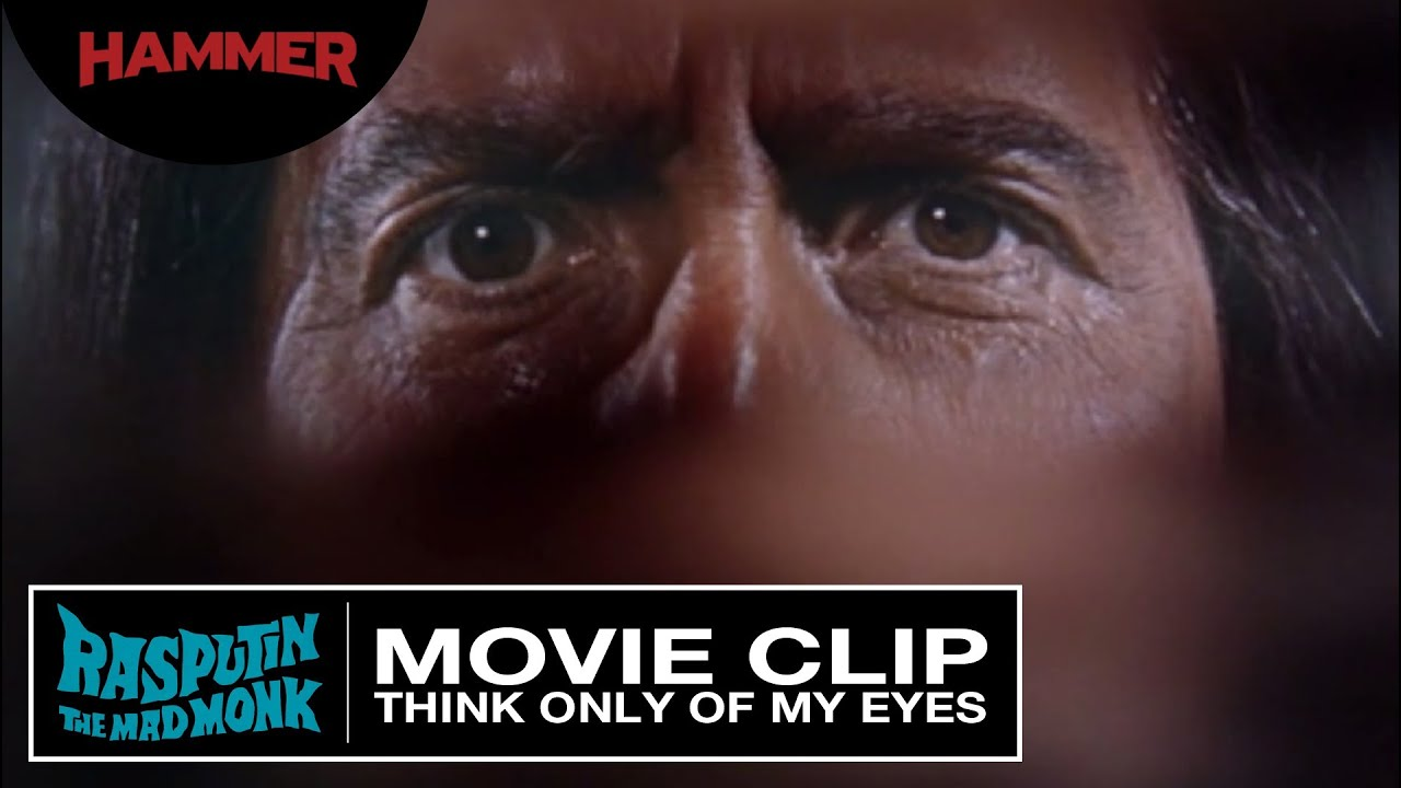 Pelicula Porno Rasputin rasputin / think only of my eyes (official clip)