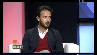 ستاند باى| محمد مهران : بتمنى أكون كإنسان مثل