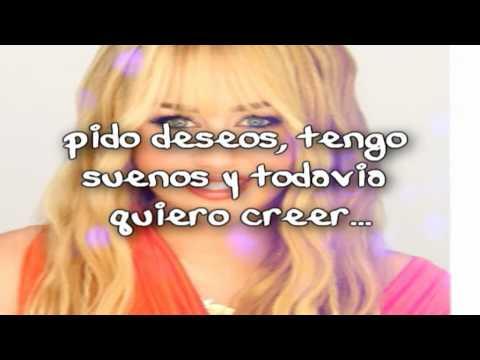 Hannah Montana - Ordinary Girl - Traduccion en Español HD