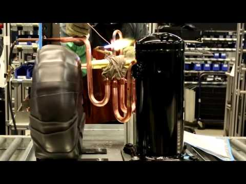Carrier Geothermal Factory Quality