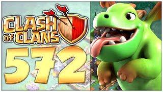 Clash Of Clans Part 572: Kasernen-Upgrade in der Bauaerbeiterbasis für das Drachenbaby Jejeje