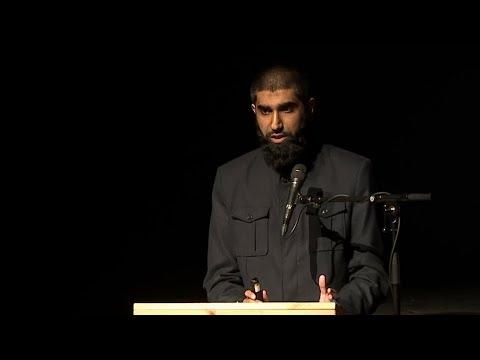 Sammenhengen mellom islam, islamisme og terrorisme | Fahad Qureshi