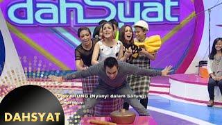 Download Video Host Dahsyat vs Hot Mom main games Nyarung [Dahsyat] [23 Nov 2015] MP3 3GP MP4