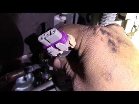Download 99 08 Chevrolet Silverado Knock Sensor Replacement
