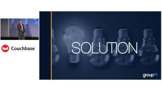 Customer Keynote by [m]PLATFORM – Connect NY 2017