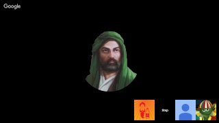 The Jinn and Tonic Show - Arab Muslim slave & sex slave in Africa