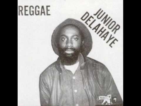Junior Delahaye - Travelling Man