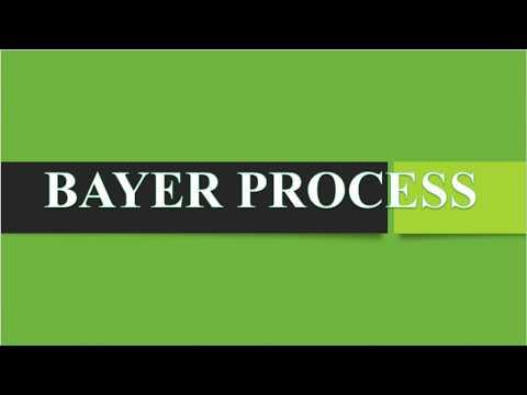EKC336 Group 7 - Bayer Process