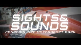 Sights and Sounds: 2017 Mobil 1 SportsCar Grand Prix