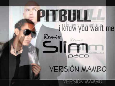 pitbull version mambo remix  Dj slimpaco.wmv