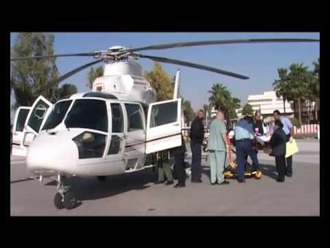 Saudi Arabia -King Abdulaziz Medical City in Riyadh