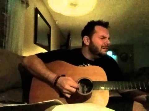 I Found Someone Blake Shelton cover by Chris Ellis