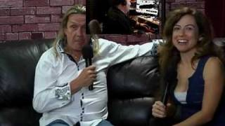 Nicko McBrain on TheJerkShow.com