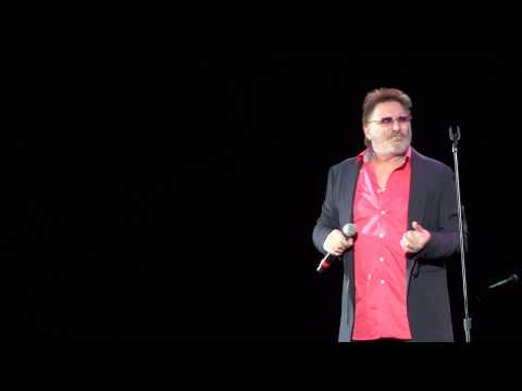Chuck Negron (Three Dog Night) Shambala - Colorado State Fair 8/27/2014