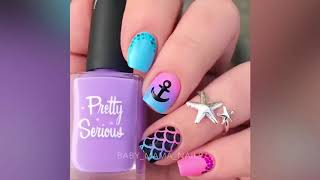 17 easy nail art 2018 best nail art designs for short nails