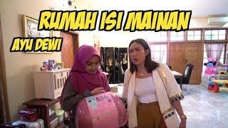 Download Video Liat Rumah Ayu Dewi Ternyata Rumahnya Ada Banyak😱 - Ricis Kepo (part 1) MP3 3GP MP4