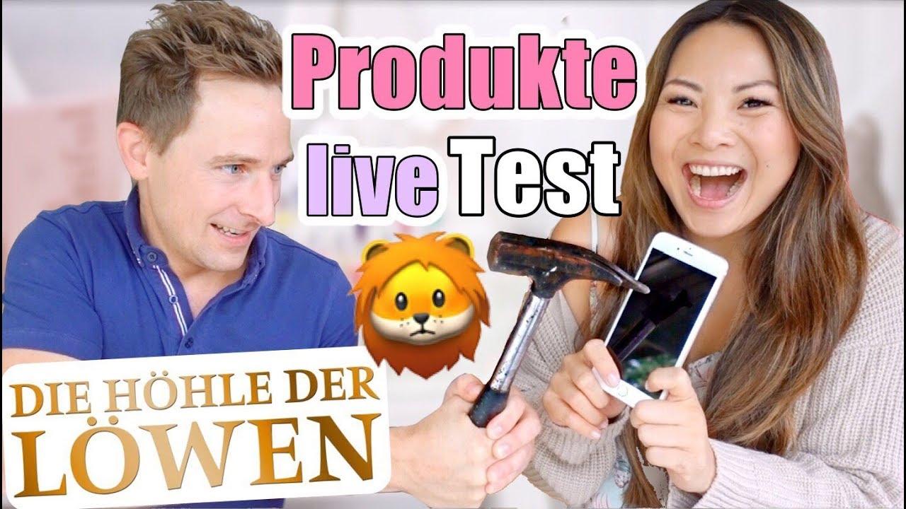 Neue Produkte Aus Die Hohle Der Lowen Schlecht Oder Genial Live