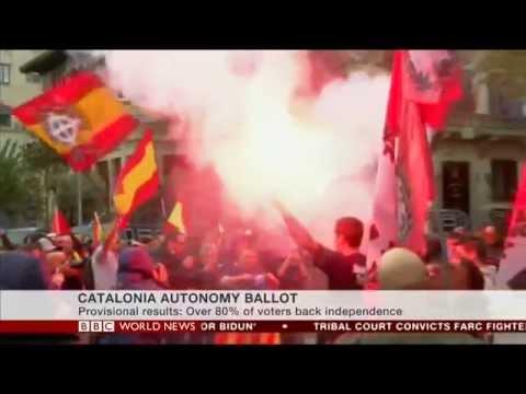 10.11.2014 - BBC World News Europe(BBC).