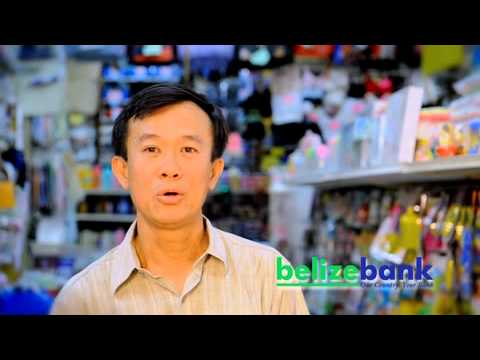 Belize Bank Testimonial - Peter Quan