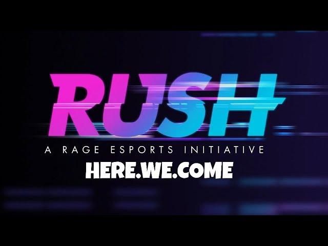 Vodacom 4U Rush Fortnite Talent Announced - Here We come