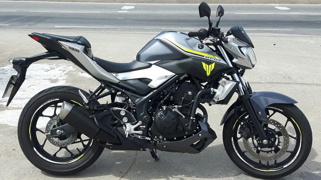 Yamaha V Or I