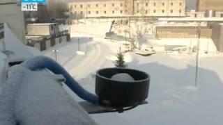 Снегомер и обогрев крыши(Снегомер и обогрев крыши., 2012-04-21T02:23:00.000Z)