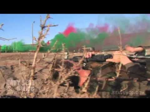 Navy SEAL BUDs Training | Third Phase| San Clemente Island