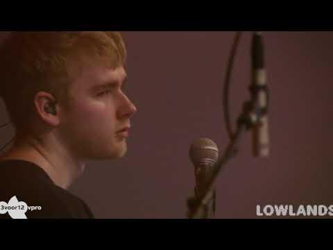 Mura Masa - Firefly | Lowlands 2017 | Live Show