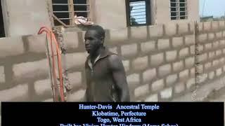 Hunter House Temple 2019