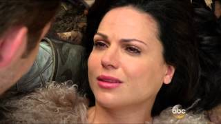 Once Upon A Time 4x21 4x22 | Regina Is A Hero | Henry Is The Next Author