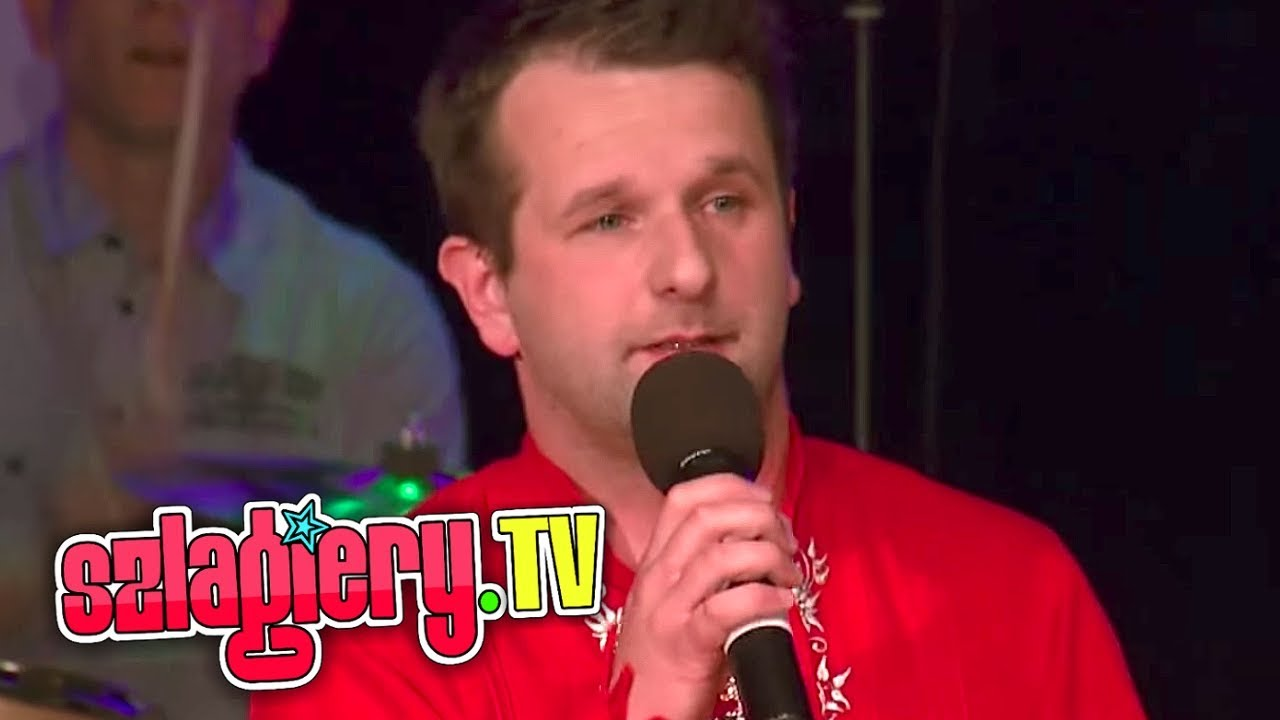 Paweł Gołecki – A ja piję! (LIVE)