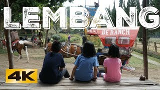 Gambar cover REVIEW AIRBNB CASA LEMBANG & What to do in De Ranch! | TheRempongsHD