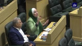"""مجلس النواب يقر """"معدل قانون العمل"""" - (13-1-2019)"""