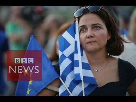 Greek debt crisis: A new plan? BBC News